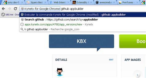 Github Search Aux 2 Centimes 187 Kynetx