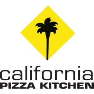 california pizza kitchen logo vector logo of california