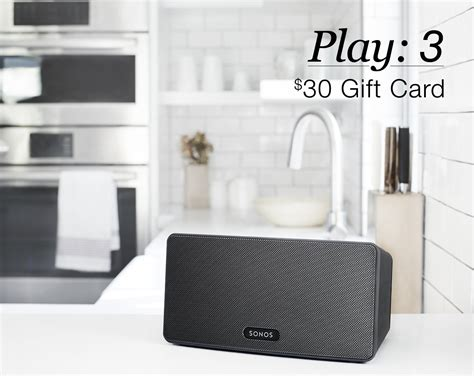 Get 20 At Best Buy - sonos will give you money if you buy their sp the daily caller