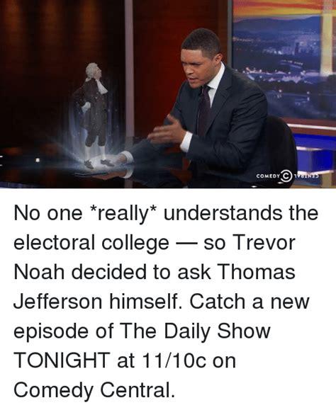 Trevor Noah Memes - funny noah memes of 2016 on sizzle best friend