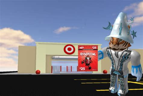 roblox game cards now available at target and cvs roblox blog - Roblox Gift Card Target