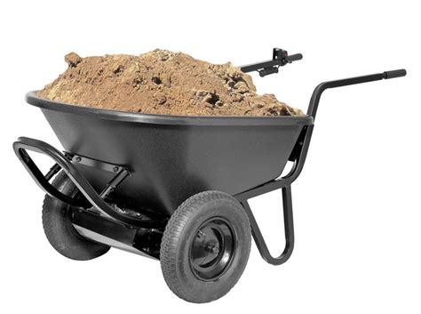 best wheelbarrow 8 best paw electric wheelbarrow images on