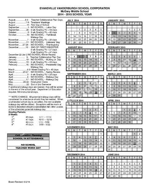 Evsc School Calendar Evsc Calendar Search Results Calendar 2015