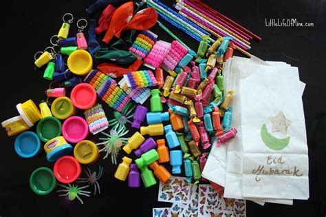 eid treat bags littlelifeofmine com