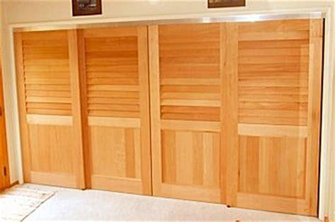 Louvered Closet Doors Sliding Louvered Sliding Closet Doors Door Styles