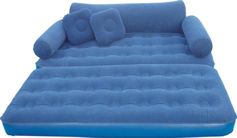 air mattress couch airbed sofa laysack lamzac laybag kaisr air bed sofa