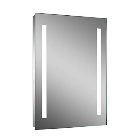 homebase bathroom mirror bathroom mirrors illuminated led shaving homebase