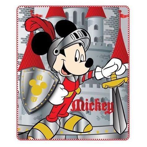 Coloriage Mickey Chevalier 224 Imprimer
