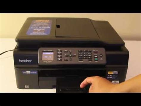 resetter printer brother dcp j140w how to reset purge counter on brother dcp 195c or dcp 197c