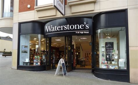 libreria kindle la cadena de librer 237 as waterstones deja de vender el