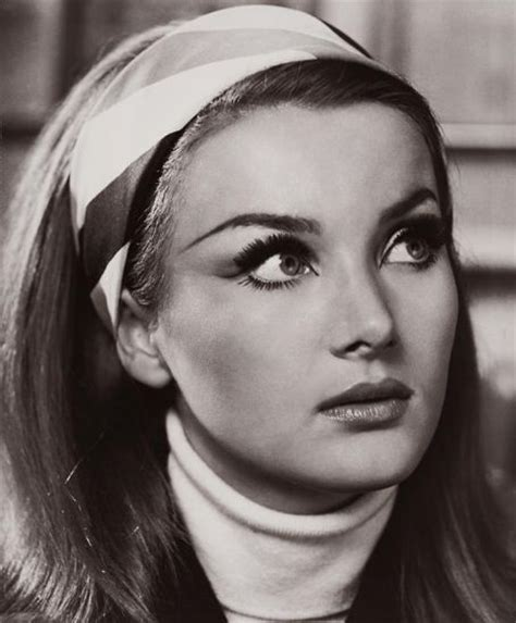 60s tamil heroins hairstyle before barbara bouchet turned giallo actress 60s