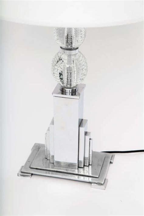 american art deco skyscraper bedroom set at 1stdibs a 1930 american modernist art deco skyscraper table l