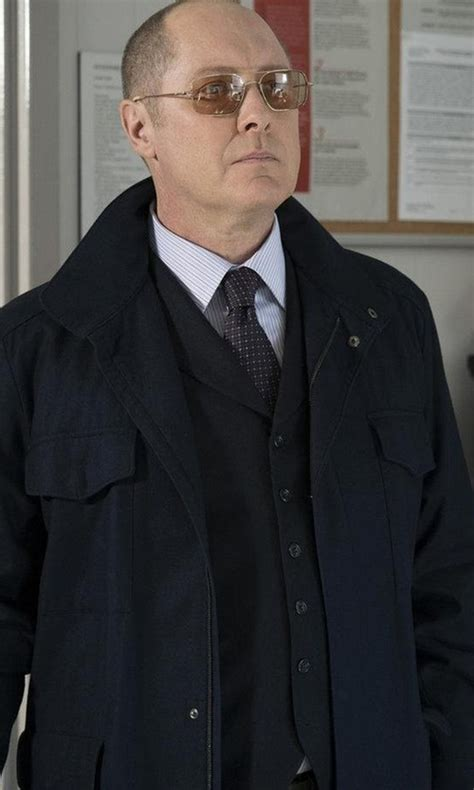 James Spader Jacket Blacklist | raymond red reddington fashion and clothes thetake