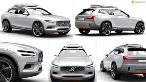 Xc Coupe Volvo Volvo Xc Coupe Concept Wallpaper 1067163