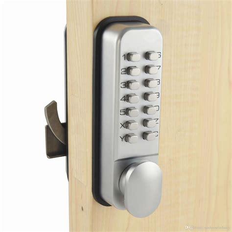 Electronic Front Door Lock Wonderful Electronic Front Door Lock Electronic Front Door Lock Images Front Door Lock New