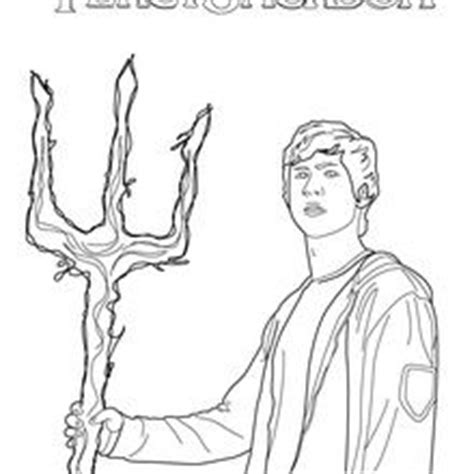 percy jackson coloring book activity book for children and books percy jackson coloring pages for reading
