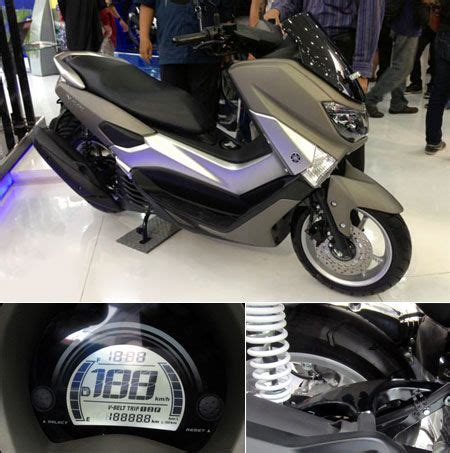 Nmax Non Abs 7 best images about yamaha nmax modif on cooking and refrigerators