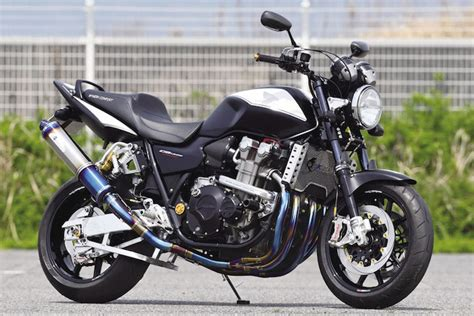 Motorrad Honda 1300 by Planet Japan Honda Cb 1300 Sf By Nap S Hiroshima