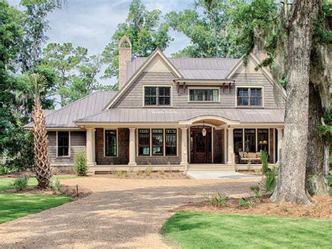 country house designs eplans low country house plan low country design