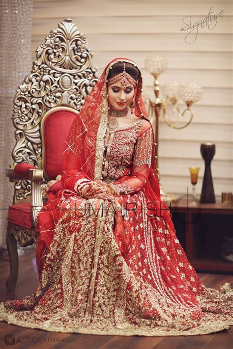 latest bridal dresses 2017 dresses khazana
