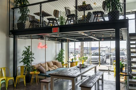House Alchemy your new valley healthy restaurant eater vegas