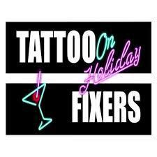 tattoo fixers vote leave tattoo fixers on holiday e4 2016 a what i ve been