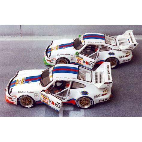 Porsche Freisinger by Porsche 911 Rsr Turbo Freisinger Martini Racing Bpr Monza