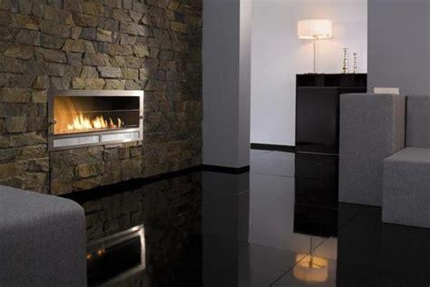 imagenes de chimeneas minimalistas decoraci 243 n minimalista y contempor 225 nea chimeneas modernas