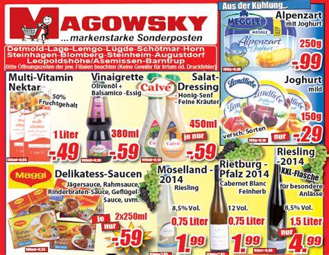 Www Mangoesky neue angebote bei magowsky lippe news