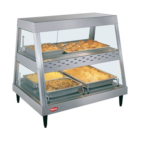 hatco grhd 2pd 32 5 quot service countertop heated