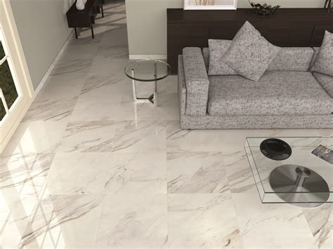 Grey Floor Tiles Living Room by High Gloss White Grey Floor Tiles Living Room Tiles