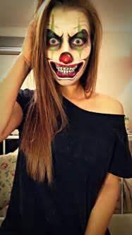 25 best ideas about scary 25 best ideas about scary clown makeup on