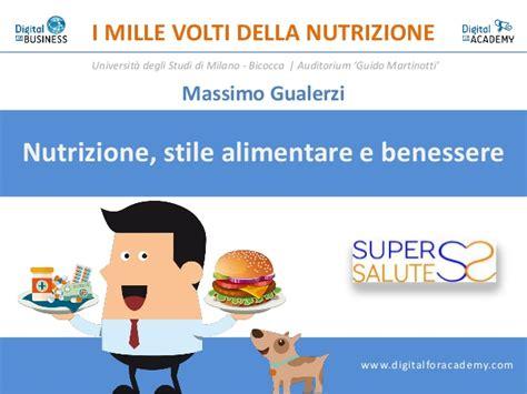 stile alimentare i mille volti della nutrizione nutrizione stile