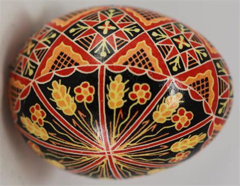 Ukrainian Easter Egg Decorating by Pysanka By Pysanky Pisanki Ukrainian