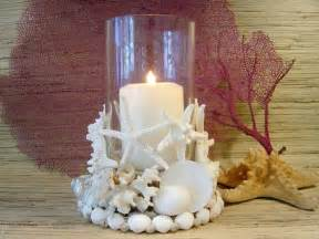 shells decorations home 40 sea shell art and crafts adding charming accents to