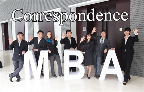 Corresponding Mba India by Correspondence Mba Course Details Colleges Distance Mba