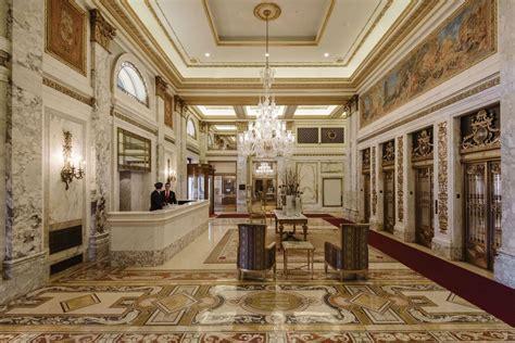 iconic central park penthouse   plaza  lavish decor idesignarch interior design