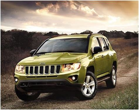2012 Jeep Compass 2012 Jeep Compass Overview Cargurus