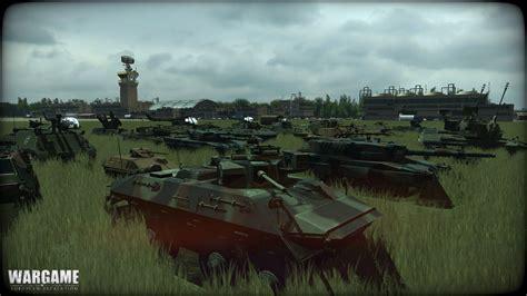 Tutorial Wargame European Escalation | wargame european escalation screenshots blue s news