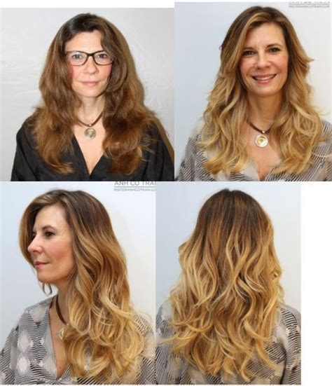 haircut before dye 161 best images about hair make overs on pinterest