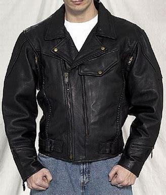 Handmade Leather Motorcycle Jackets - handmade mens leather jacket black biker leather jackets