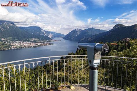 terrazza panoramica terrazza panoramica di civenna sul lago di como
