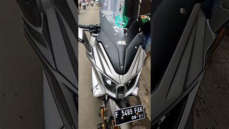 Yamaha Nmax Bogor 54 modifikasi yamaha nmax bogor modifikasi yamah nmax