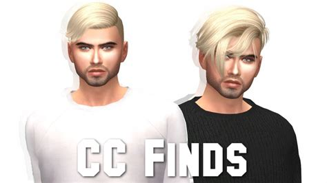 sims 4 male cc the sims 4 male cc finds 30 links youtube