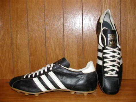 vintage adidas speed original 70 s leather soccer shoes made in 11 5 ebay