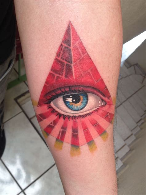 third eye tattoo ideas third eye triangle tattoos triangle