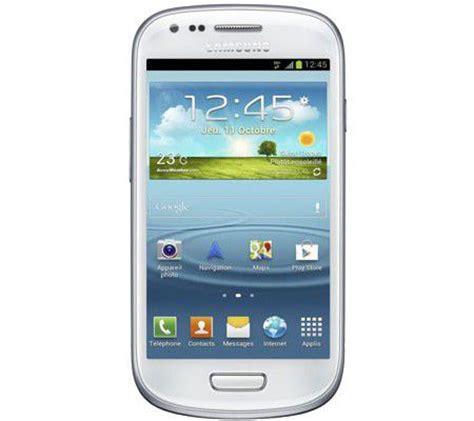 Samsung Galaxy 3 Mini Autokorrektur by Samsung Galaxy S3 Mini Gt I8190 Test Complet