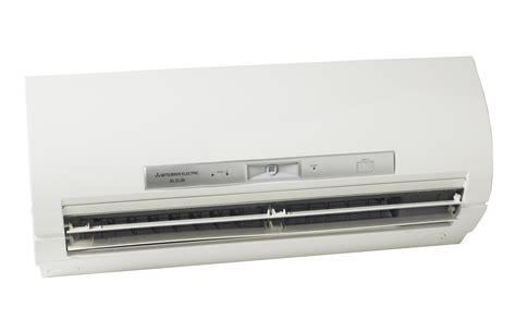 Mitsubishi Heating And Cooling Wall Units Mitsubishi