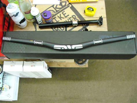 Flat Shoes Rsr enve rsr pro carbon fiber mtb mountain bicycle riser