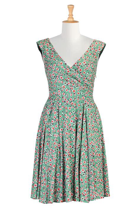 design dress outlet floral print dresses clothing shop womens fashion design